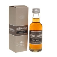 Auchentoshan Three Wood Single Malt Scotch Miniature Whisky 5cl