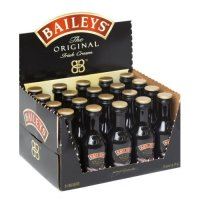 Baileys Irish Cream Miniatures - 12 PACK