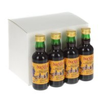 Buckfast Miniature Tonic Wine Drink 5cl Bottle (12 PACK)