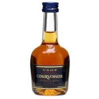"Courvoisier ""VSOP"" Miniature Brandy 5cl Bottle"