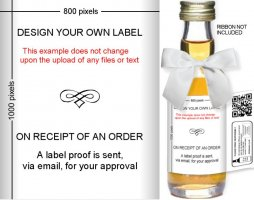 Design Your Own Personalised Label