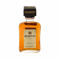 Disaronno Amaretto Miniature Bottle 5cl Drink