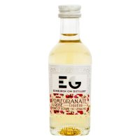 "Edinburgh Gin ""Pomegranate & Rose"" Gin Liqueur 5cl Miniature"
