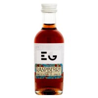 "Edinburgh ""Raspberry"" Gin Liqueur 5cl Miniature"