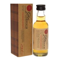 Glen Garioch 1797 Founders Reserve Miniature Whisky 5cl Bottle