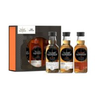 The Glengoyne Time Capsule 3 x 5cl gift box