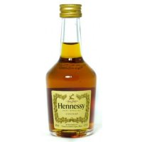 Hennessy VS Cognac Miniature Brandy 5cl Bottle