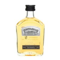 Jack Daniels Gentleman Jack Miniature Whiskey 5cl Bottle