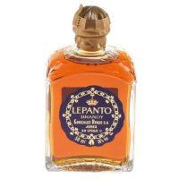 Lepanto Spanish Brandy 5cl Miniature