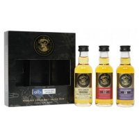 Loch Lomond Taster Miniature 5cl Pack
