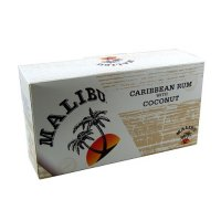 Malibu Miniatures (12 PACK)