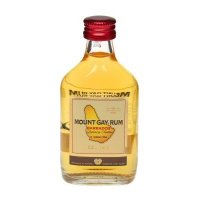 Mount Gay Miniature Rum 5cl Bottle