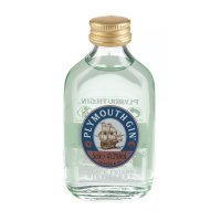 Plymouth Gin 5cl Miniature