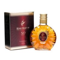 Remy Martin XO Cognac Miniature Brandy 5cl Bottle