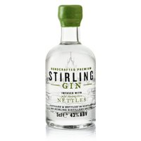 Stirling Gin 5cl Miniature