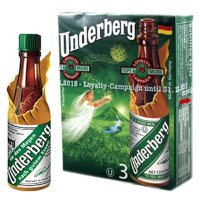 Underberg 2cl Miniature
