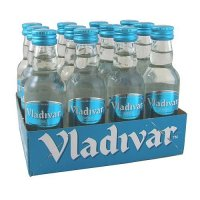Vladivar Vodka Miniatures - 12 PACK