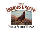 Famous Grouse Whisky Miniatures