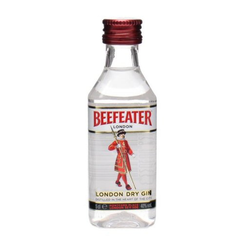 Beefeater Gin 5cl Miniature