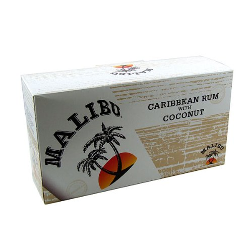Malibu Miniatures - 12 PACK