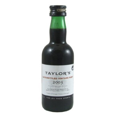 Taylors Late Vintage Port 5cl Miniature