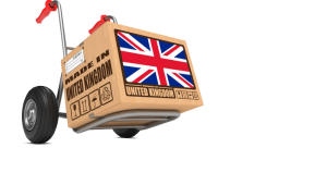 UK Mainland Delivery
