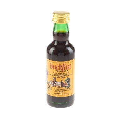 Buckfast Tonic Wine Miniature Drink 5cl Bottle