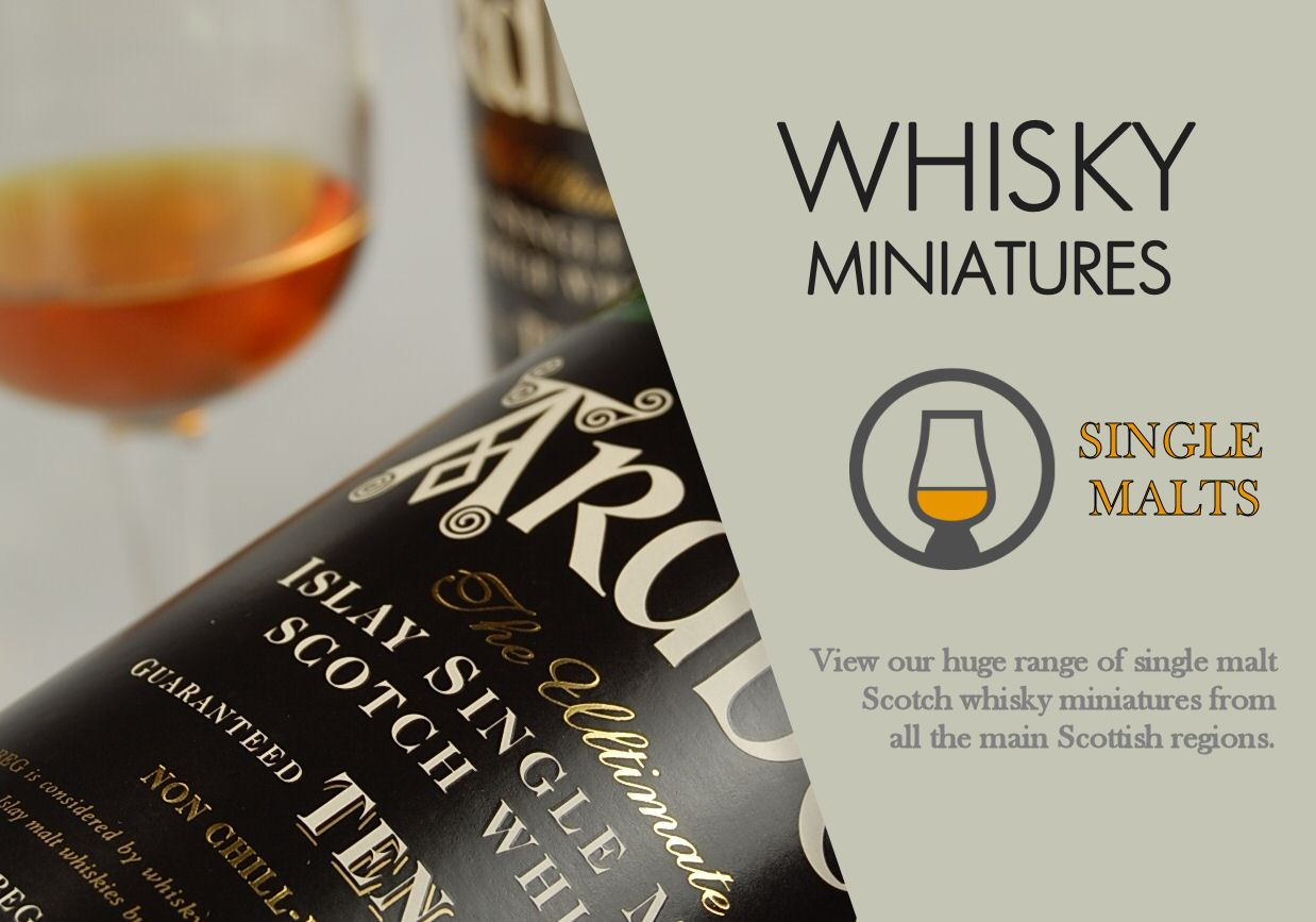 Whisky Miniatures